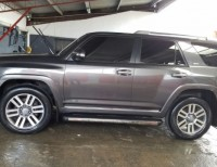 Super Toyota 4 Runner 2013 precio negociable