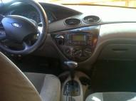 Super carro Ford Focus 2004