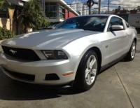Super carro Ford Mustang 2011