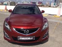 Super carro Mazda 6 2011