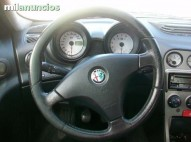 Super carro alfa romeo 156 del 2001 RD155000 neg