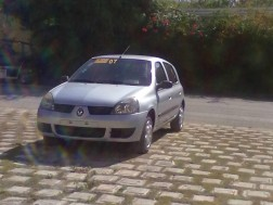 Super carro Renault Clio 2007
