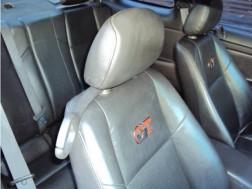 Super deportivo Pontiac G5 Gt 2007