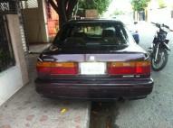 Supercarro Honda Accord 1990