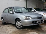 Supercarro Toyota Starlet 2000