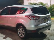 Supercarros Ford Escape SEL Ecoboost