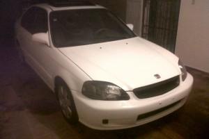 Suzuki AEREO 2004