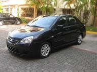 Suzuki AEREO 2006