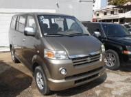 Suzuki APV 2007