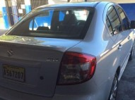 Suzuki Aerio  2011