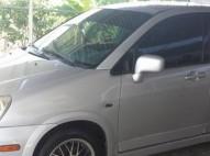 Suzuki Aerio SX 2006