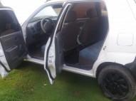 Suzuki Alto 2001