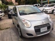 Suzuki Celerio 2014 precio negociable