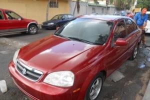 Suzuki Feroza 2006