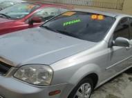 Suzuki Forenza  2008