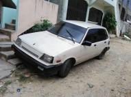 Suzuki Forenza 1987