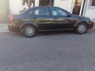 Suzuki Forenza 2005