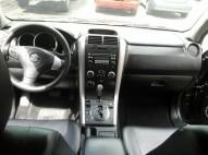 Suzuki Grand Vitara 2006 negro