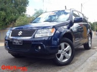 Suzuki Grand Vitara 2010