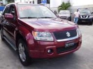 Suzuki Grand Vitara Limited 2006