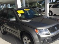 Suzuki Grand Vitara Limited 2010