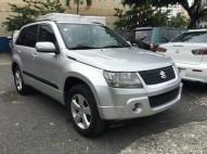 Suzuki Grand Vitara Limited 2010