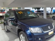 Suzuki Grand Vitara Limited 2011