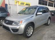 Suzuki Grand Vitara Limited 2013