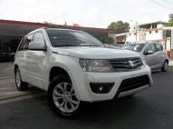 Suzuki Grand Vitara Limited 2014