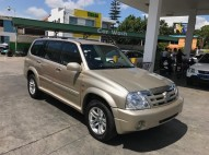 Suzuki Grand Vitara XL7 2006