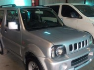 Suzuki Jimny  2011