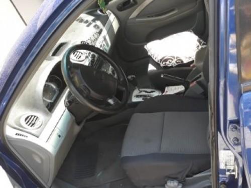 Suzuki Reno 2007 de oportunidad motivo de retirada del pais