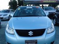 Suzuki SX 4  2009