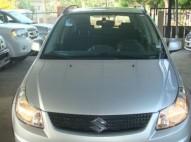 Suzuki SX 4 Hatchback AWD 2010