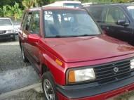 Suzuki Sidekick  1993
