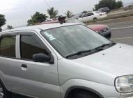 Suzuki Swift  2005
