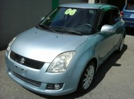 Suzuki Swift 2006 Azul