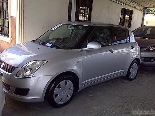 Concesionario Suzuki En Republica Dominicana