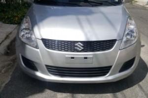 Suzuki Swift 2011 Japonés