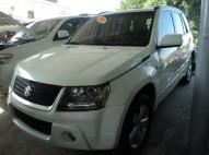 Suzuki Vitara GL 2011