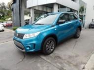 Suzuki Vitara GL 2016