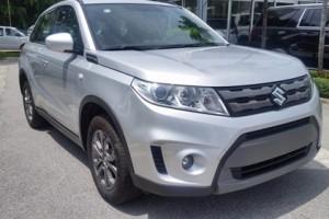 Suzuki Vitara GL 2017