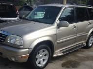 Suzuki Vitara XL7 2002