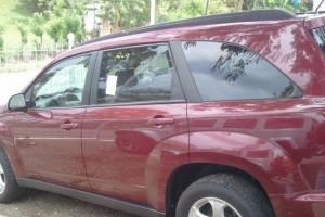 Suzuki XL7-Limited  2008