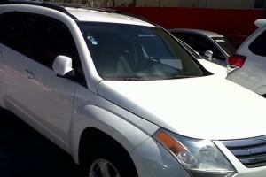 Suzuki XL7-Limited  2009