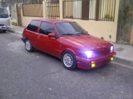 Suzuki forza 1988