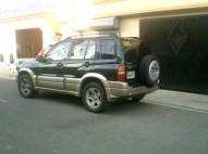 Suzuki gran vitara 2001