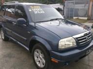 Suzuki gran vitara XL-7 2001