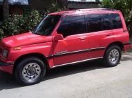 Suzuki sidekick 1994 4x4