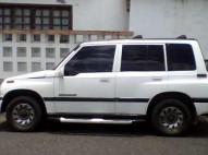 Suzuki sidekick año 98